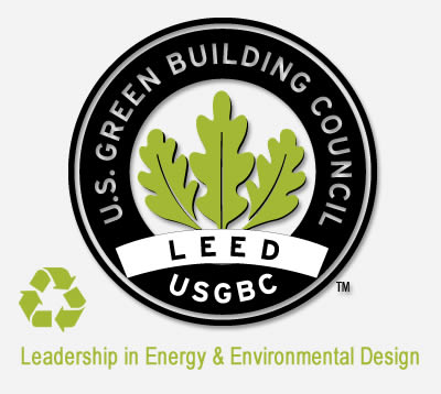LEED Product - Decofloor - Eco-Friendly Green Building