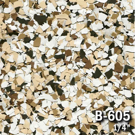 b605a flake resin flooring material colors - colored resin flakes