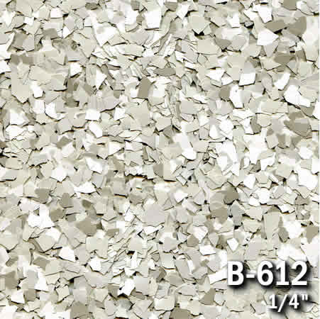 b612a flake resin flooring material colors - colored resin flakes