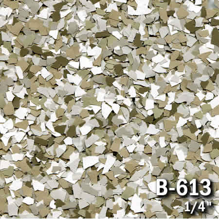 b613a flake resin flooring material colors - colored resin flakes