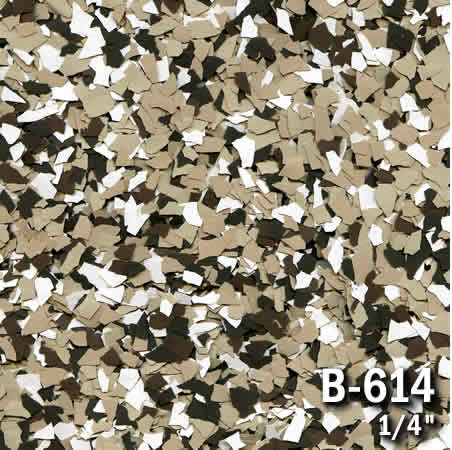 b614a flake resin flooring material colors - colored resin flakes