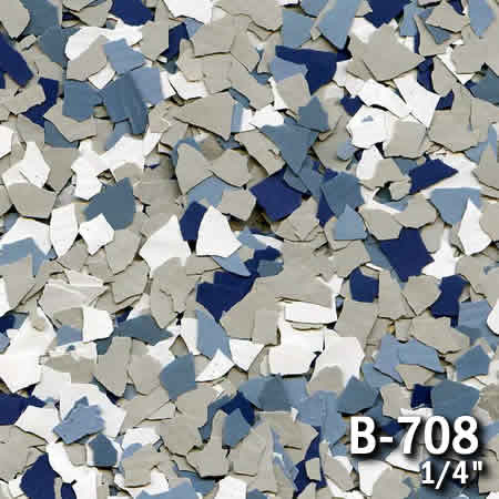 b708a flake resin flooring material colors - colored resin flakes