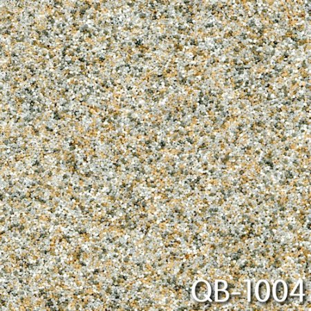 qb1004 quartz resin flooring material colors