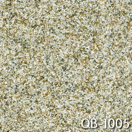 qb1005 quartz resin flooring material colors