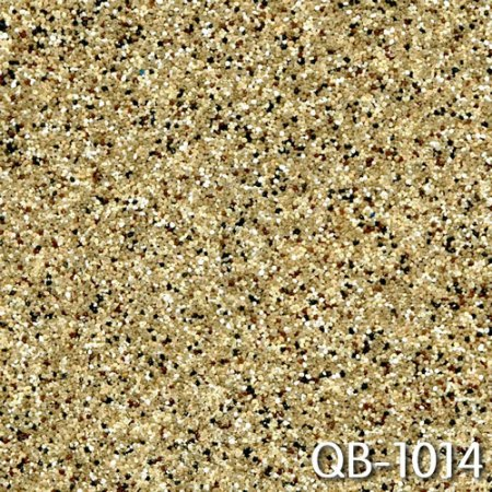 qb1014 quartz resin flooring material colors